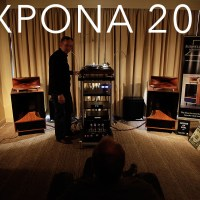 AXPONA 2017: Tidal Audio, Pass Labs, McIntosh, CH Precision, Burwell & Sons... you get the picture