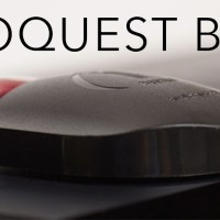 AudioQuest shipping Beetle Optical DAC with Asynchronous USB/Bluetooth