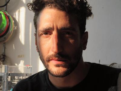 Giacomo Leonzi