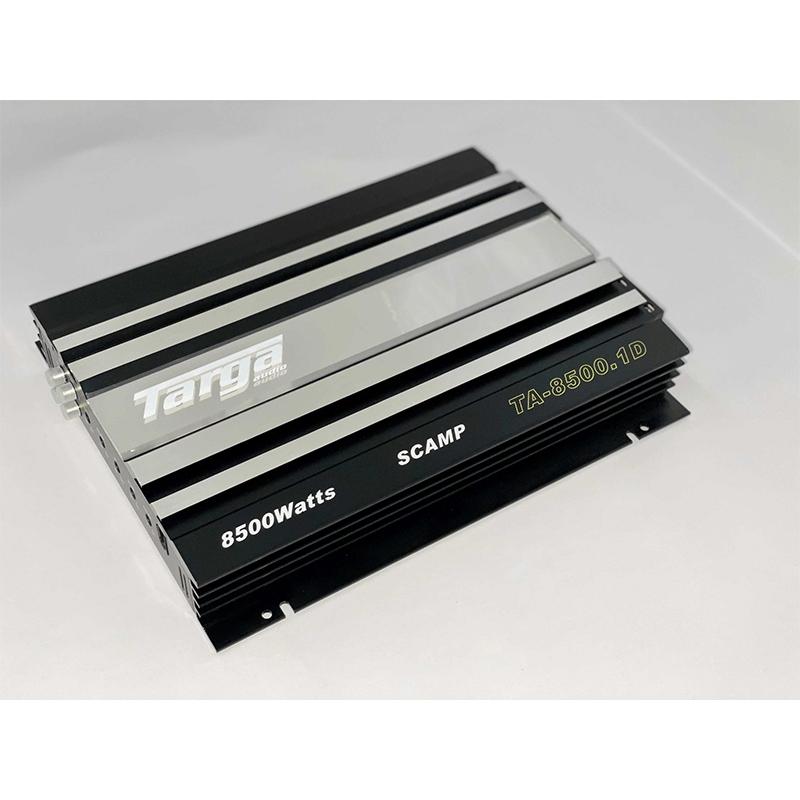 TARGA AMPLIFIER 1CH SCAMP 8500W TA8500.1D