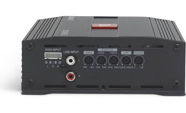 JBL AMPLIFIER 1CH STAGEA3001 2