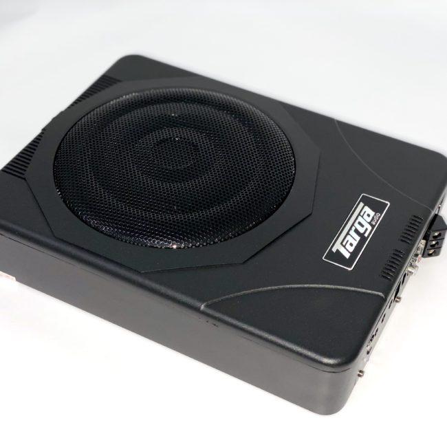 10'' TARGA ACTIVE SUB+AMP 6000W TAW3803 13