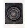 10'' TARGA ACTIVE SUB+AMP 6000W TAW3803