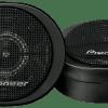PIONEER SUPER TWEETERS 200W 20MM TSS20