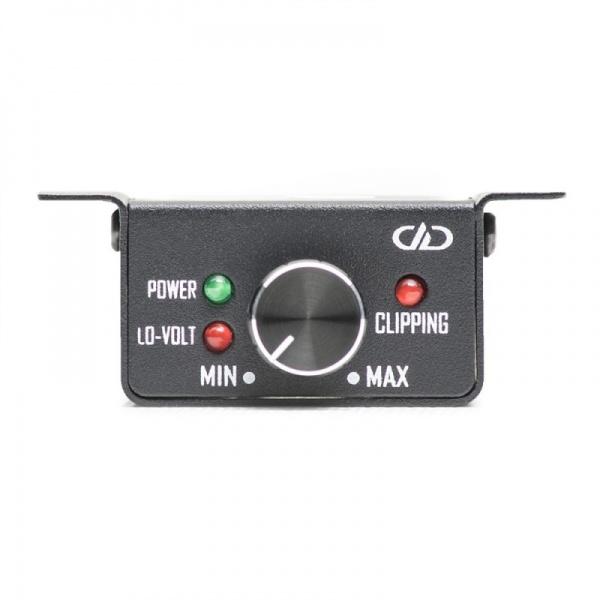 DD Audio C-RMT