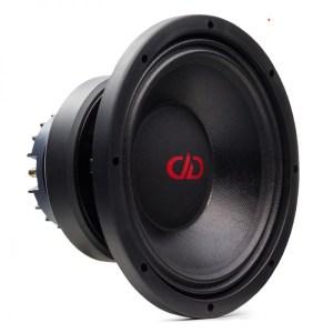 DD Audio VO-W10-S4