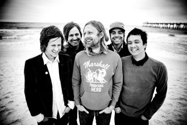 Switchfoot Announce New Album Track Listing  Audio Ink Radio