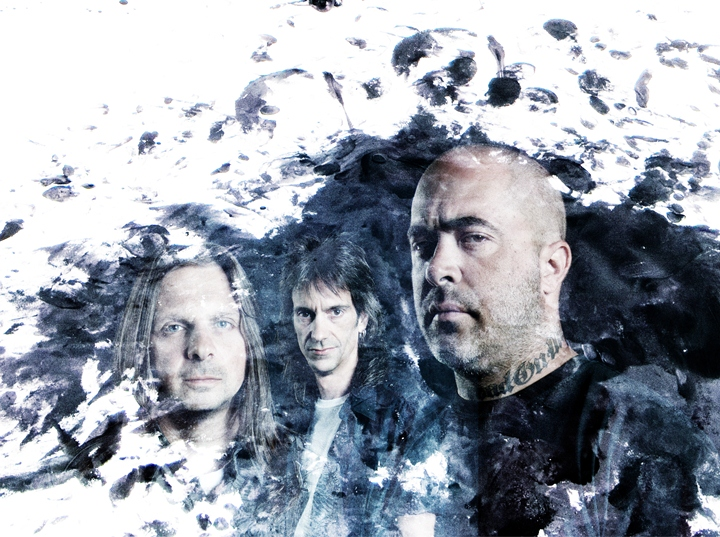 Staind Image
