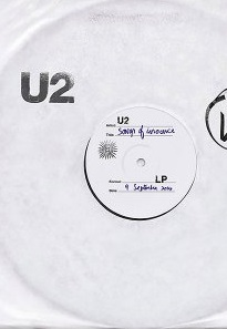 U2 Release New Album, 'Songs of Innocence,' for Free