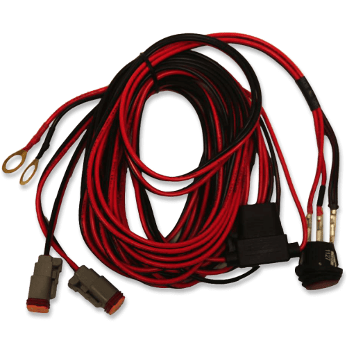 small resolution of rigid rig40195 wire harness dually pair free 2 day shipping audio jam inc of delaware