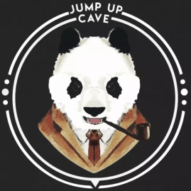 Jump Up Cave