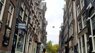 Amsterdam Coffeeshop Change Since Covid-19 Lockdown Measures