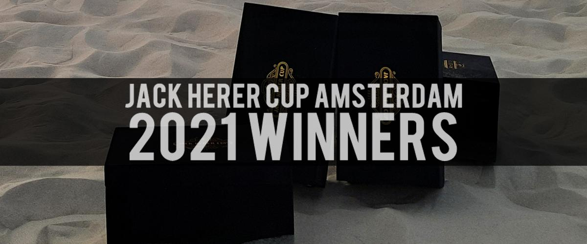 Jack Herer Cup 2021 Winners AudioKush