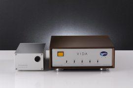 aurorasound vida vinyl amplifier audiophile phono stage