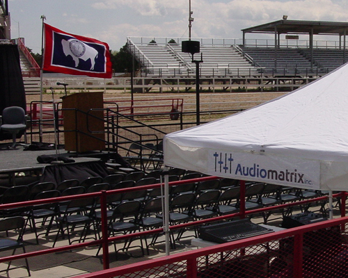 Audiomatrix, Inc. | LiveSound