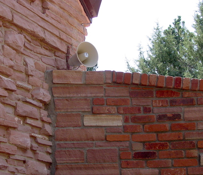 Audiomatrix, Inc. | Outdoor Sound