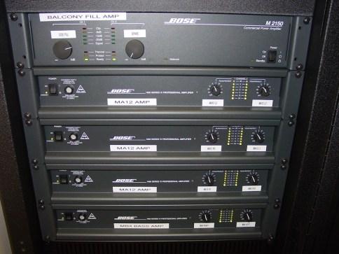 Audiomatrix, Inc. | House of Worship Sound System
