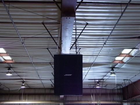 Audiomatrix, Inc.   Fairground Sound