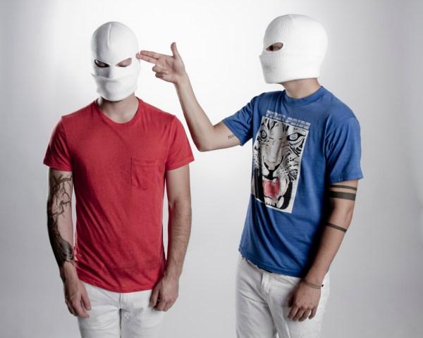 Making People Twenty Pilots Audiomob Music