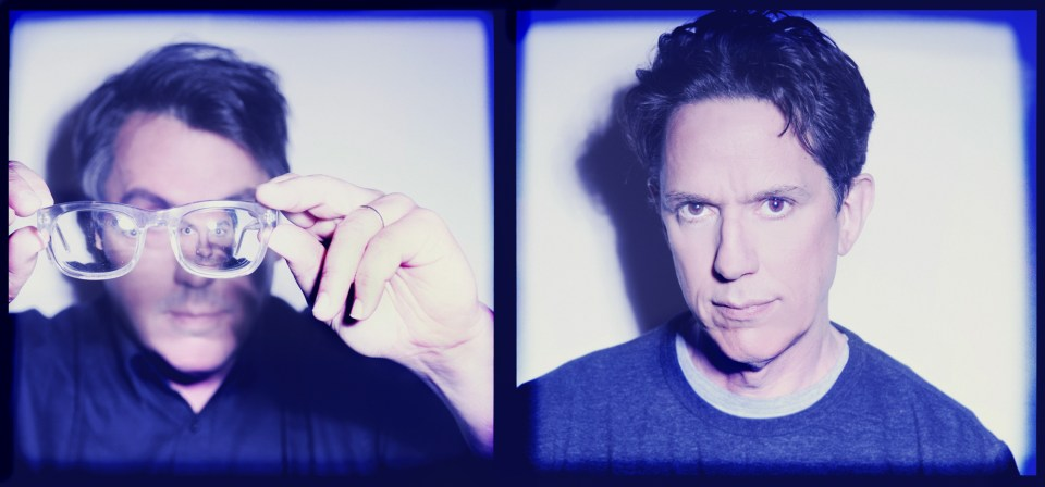They Might Be Giants - Photo Author: Shervin Lainez