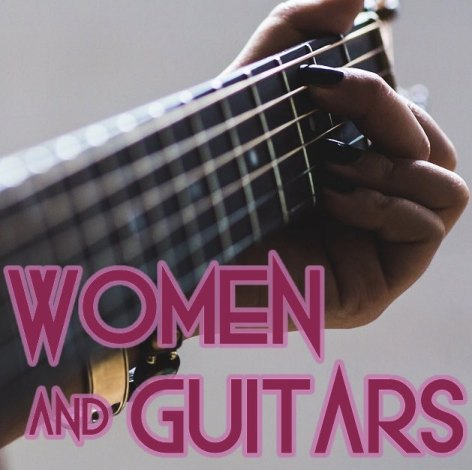Women and Rock