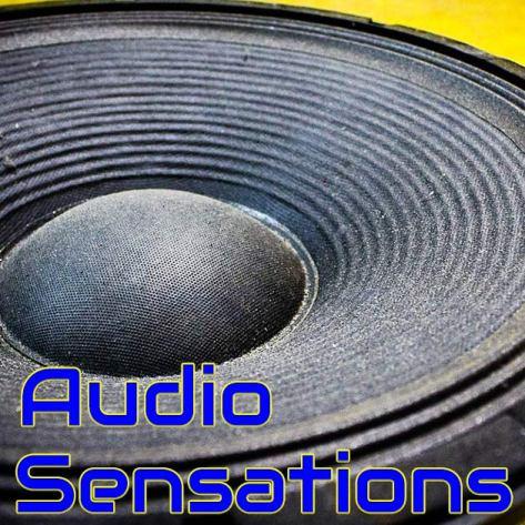 Audio Sensations: Captivating Sounds II