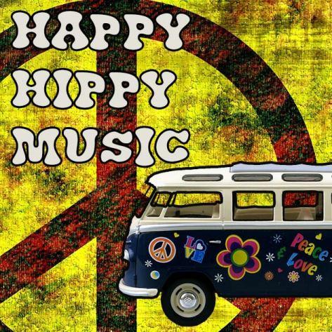 Happy Hippy Music