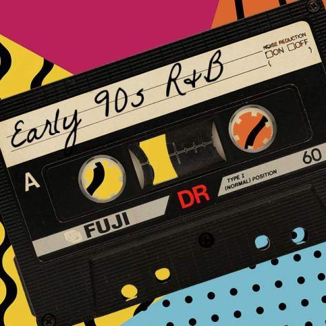 Early 90s R&B Mixtape