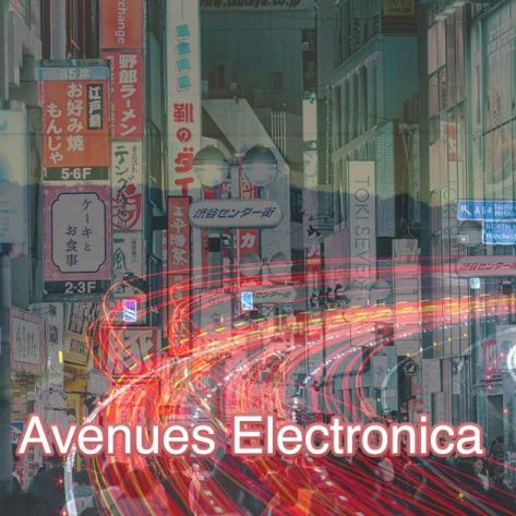 AVenues Electronica