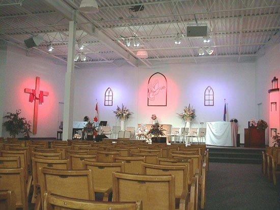 Safe Haven Church