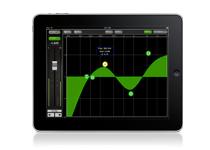 StageMix + iPad 2