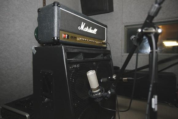 5 Dicas para gravar guitarra 1