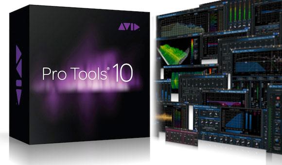 Entenda o novo formato do Pro Tools 10, o AAX 1