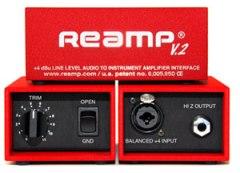 Saiba o que é Re-Amp 3