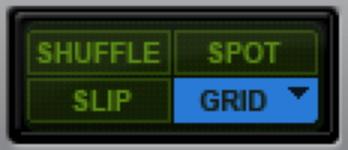 Dicas de Pro Tools: Shuffle - Spot - Grid - Slip | Aprenda a usar 1