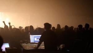 PAN: A imagem estéreo em som ao vivo 2