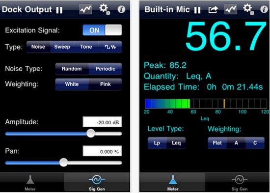 8 Aplicativos de áudio para iPhone 3