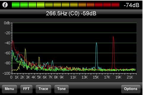 8 Aplicativos de áudio para iPhone 7