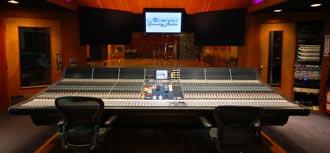 Neve 88R no Conaway Studios