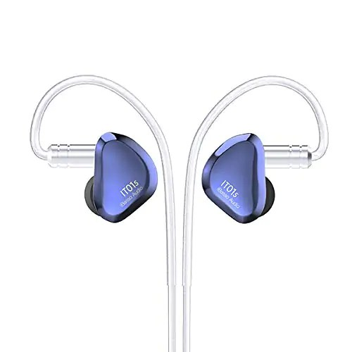 iBasso Audio IT01S