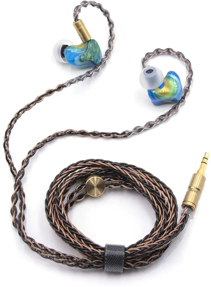 Reecho & Peacock Audio Spring
