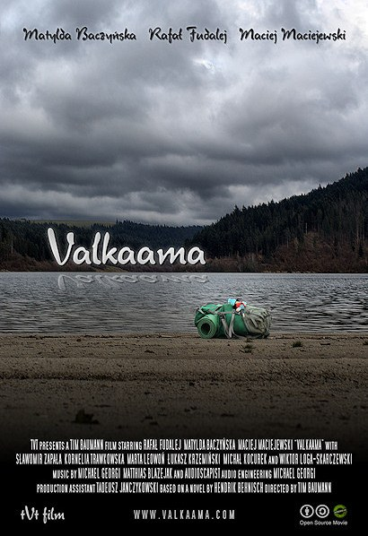 poster for Valkaama