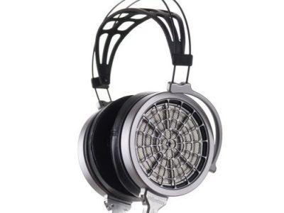 Electrostatic Headphones