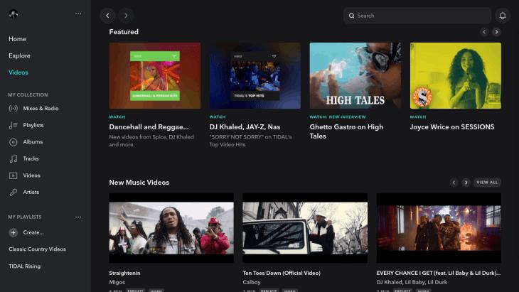 Spotify Competitors