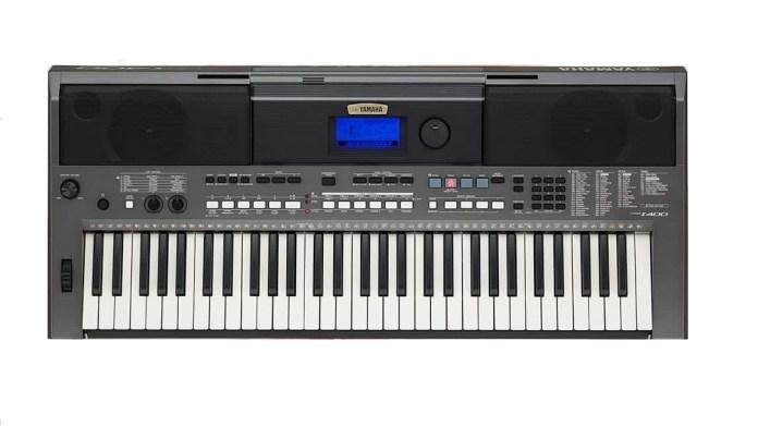 Yamaha PSR-I400