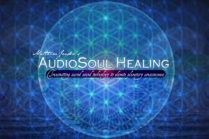 AudioSoul Healing Header