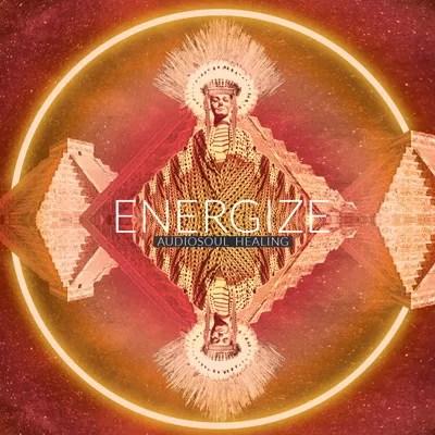 AudioSoul Healing - Energize Album