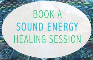 Book a Sound Energy Healing Session
