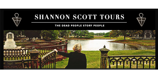 Shannon Scott Tours