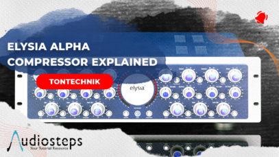 elysia alpha compressor explained